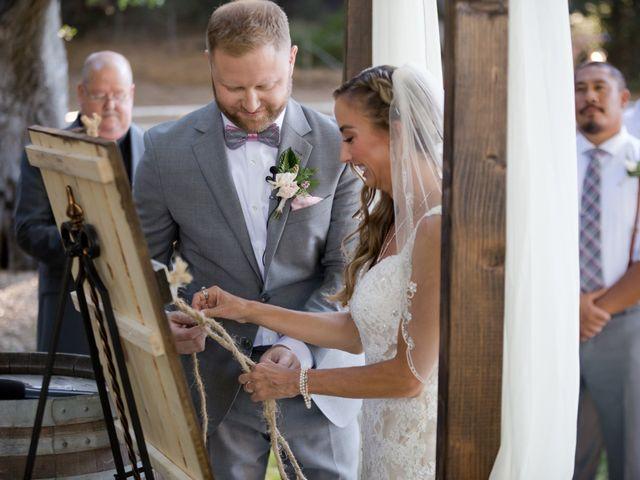 Mackenzie and Derek's Wedding in Temecula, California 41