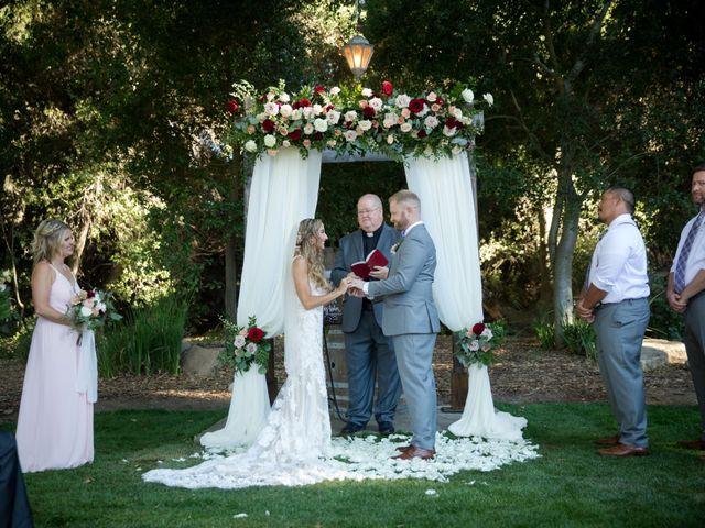 Mackenzie and Derek's Wedding in Temecula, California 42