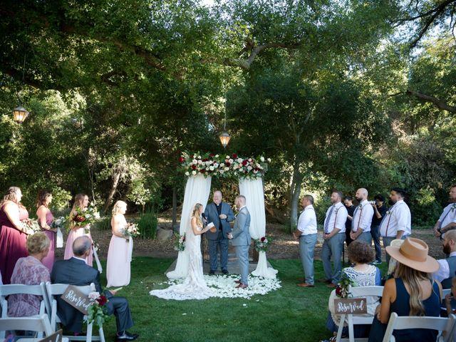 Mackenzie and Derek's Wedding in Temecula, California 45