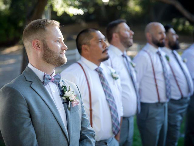 Mackenzie and Derek's Wedding in Temecula, California 47