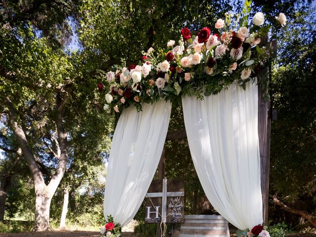 Mackenzie and Derek's Wedding in Temecula, California 52