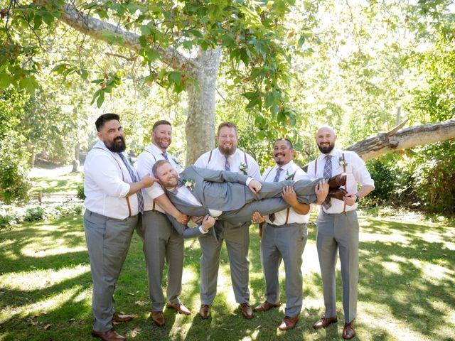 Mackenzie and Derek's Wedding in Temecula, California 56