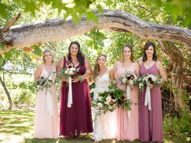 Mackenzie and Derek's Wedding in Temecula, California 61