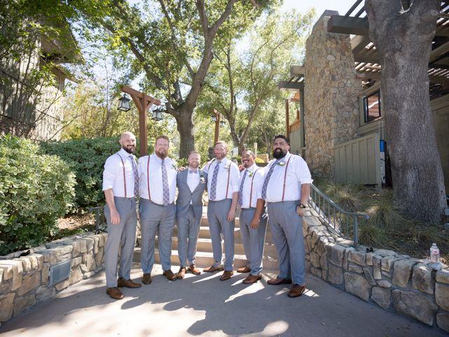Mackenzie and Derek's Wedding in Temecula, California 78