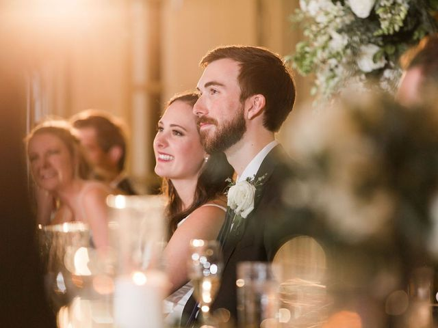 TJ Burnett and Caroline's Wedding in Kansas City, Missouri 4