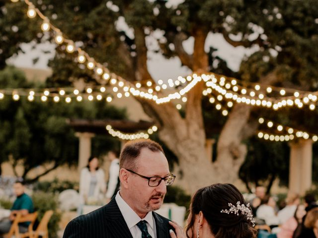 Zach and Kelly's Wedding in Paso Robles, California 7