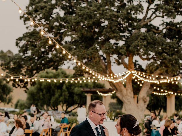 Zach and Kelly's Wedding in Paso Robles, California 8