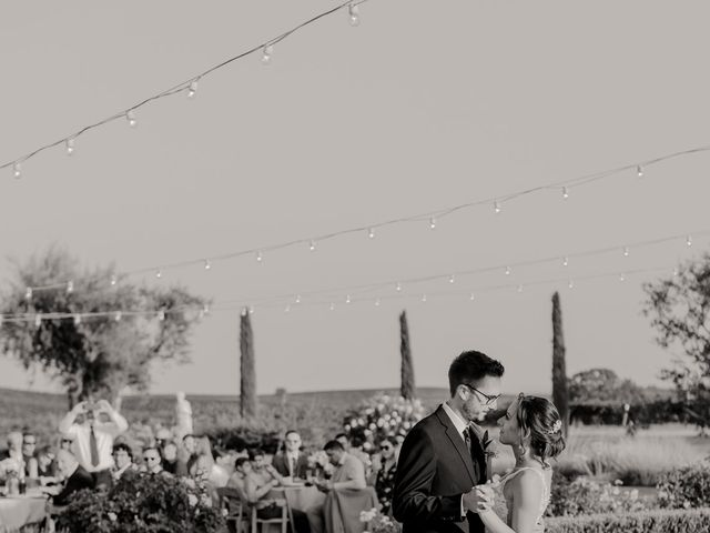 Zach and Kelly's Wedding in Paso Robles, California 14