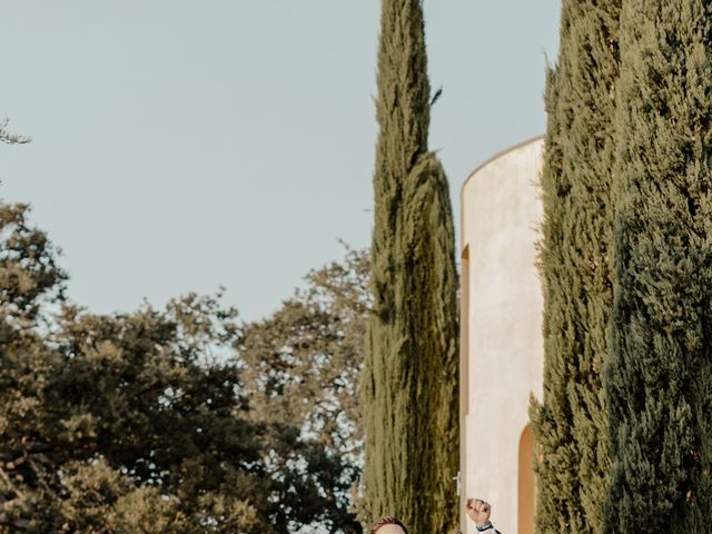 Zach and Kelly's Wedding in Paso Robles, California 18