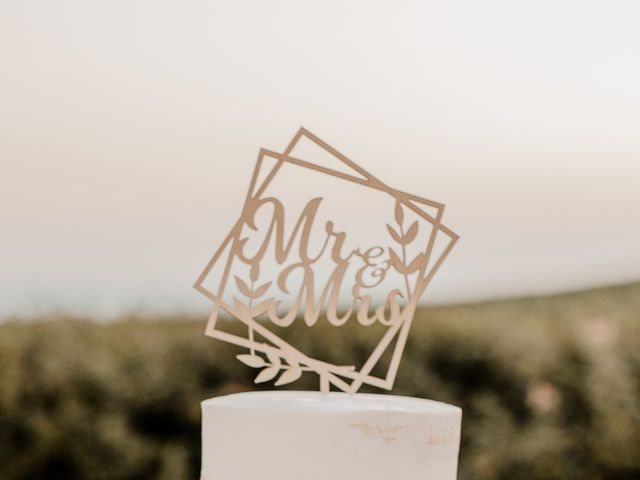 Zach and Kelly's Wedding in Paso Robles, California 23