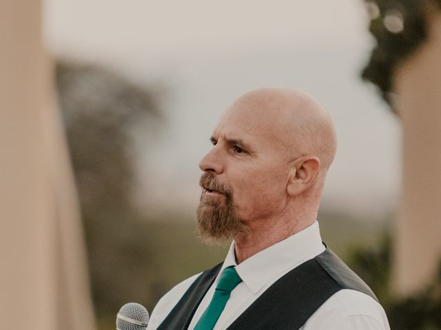 Zach and Kelly's Wedding in Paso Robles, California 25
