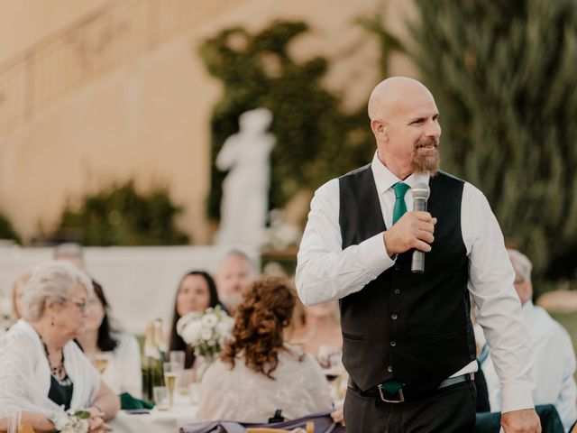 Zach and Kelly's Wedding in Paso Robles, California 29