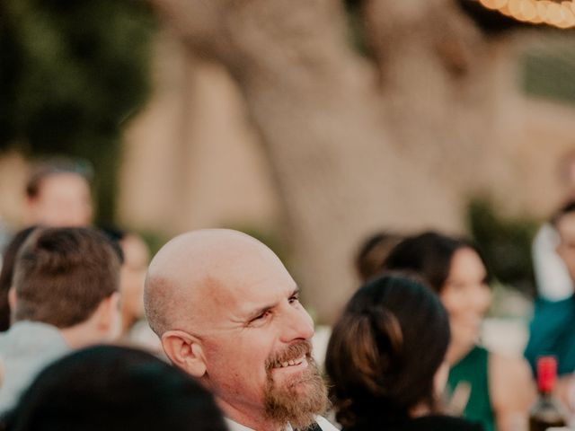Zach and Kelly's Wedding in Paso Robles, California 31