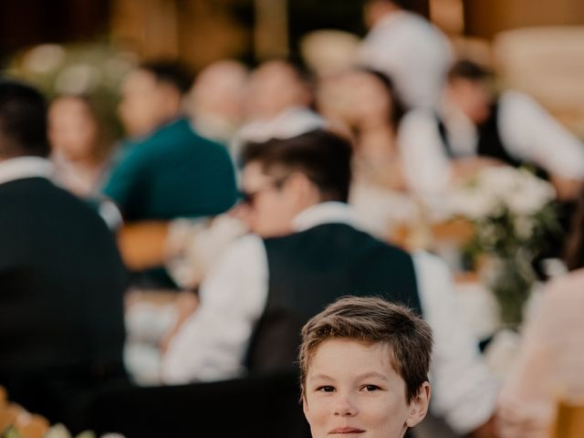 Zach and Kelly's Wedding in Paso Robles, California 35