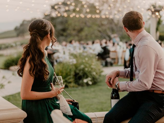 Zach and Kelly's Wedding in Paso Robles, California 36