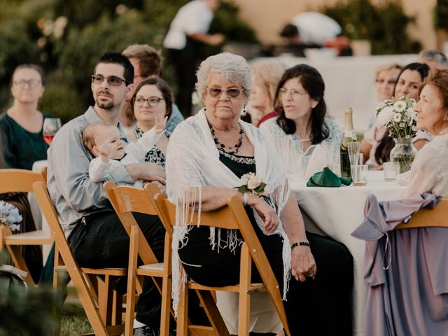 Zach and Kelly's Wedding in Paso Robles, California 37