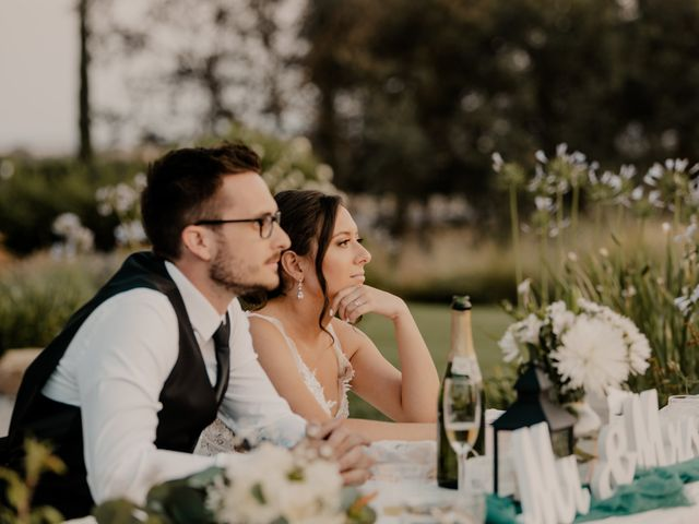 Zach and Kelly's Wedding in Paso Robles, California 41