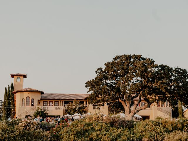 Zach and Kelly's Wedding in Paso Robles, California 43