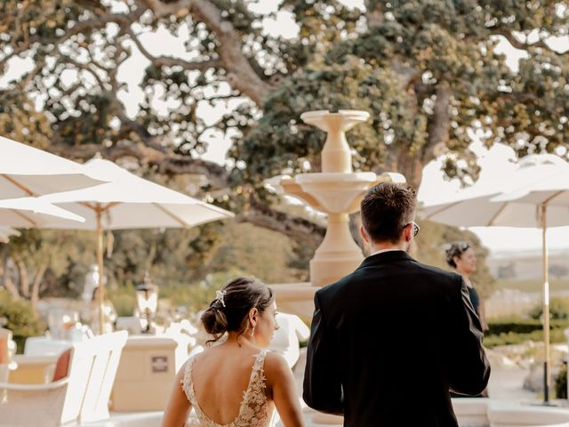 Zach and Kelly's Wedding in Paso Robles, California 44