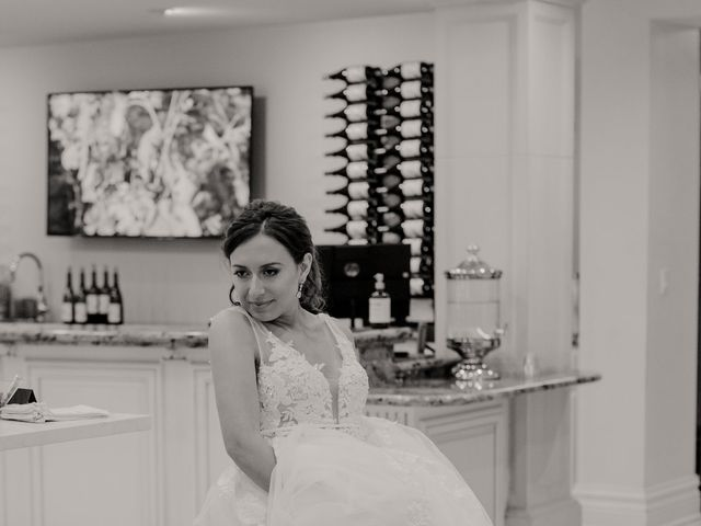 Zach and Kelly's Wedding in Paso Robles, California 46