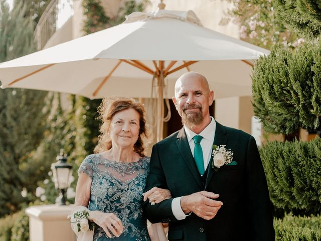 Zach and Kelly's Wedding in Paso Robles, California 47