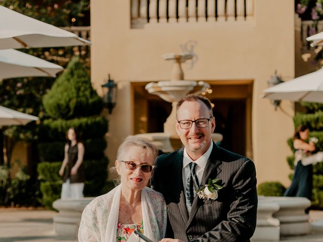 Zach and Kelly's Wedding in Paso Robles, California 48