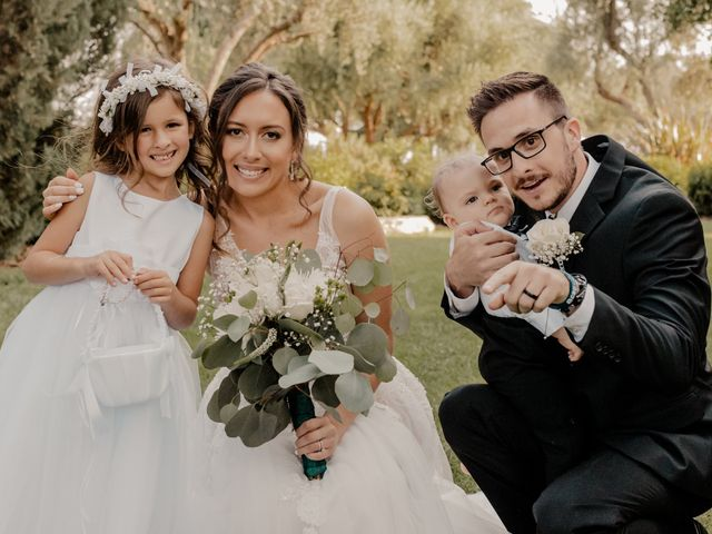 Zach and Kelly's Wedding in Paso Robles, California 54