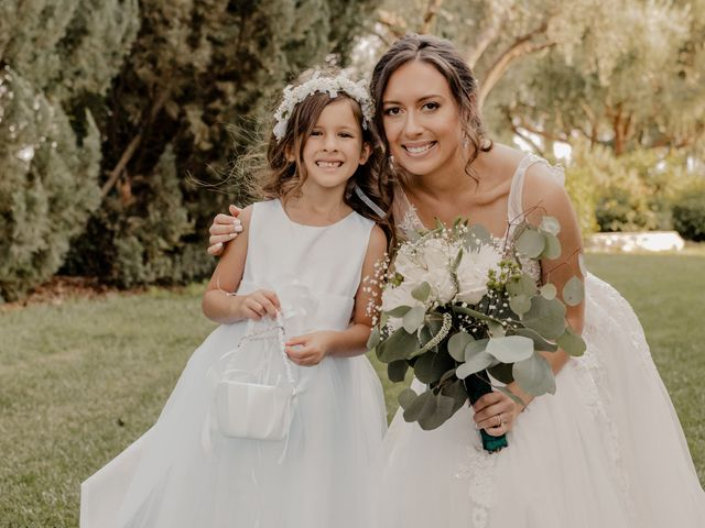 Zach and Kelly's Wedding in Paso Robles, California 55