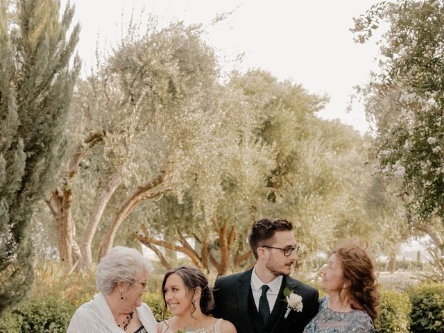 Zach and Kelly's Wedding in Paso Robles, California 58