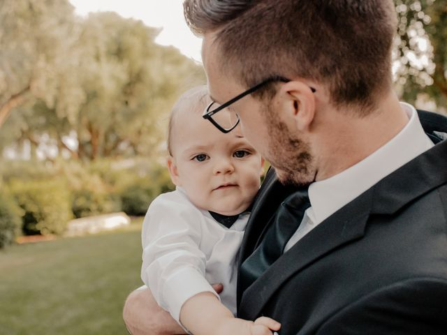 Zach and Kelly's Wedding in Paso Robles, California 61