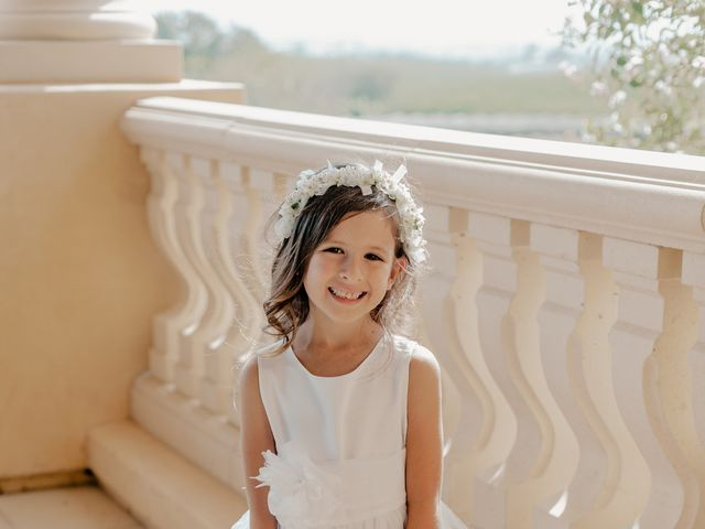 Zach and Kelly's Wedding in Paso Robles, California 69