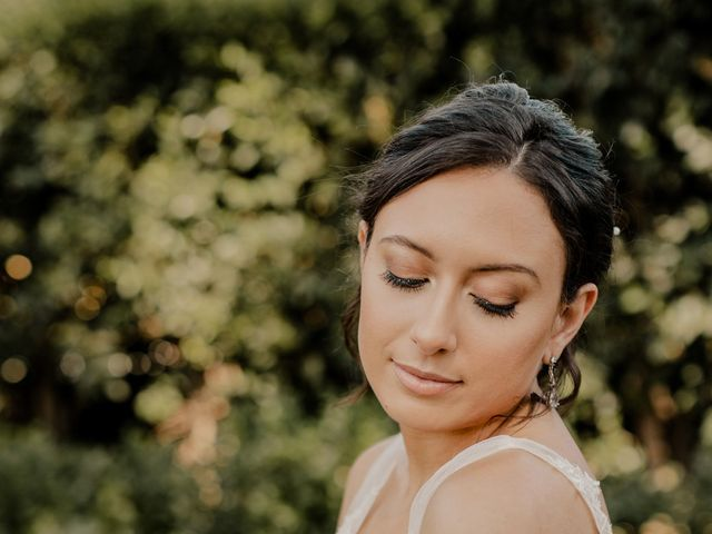 Zach and Kelly's Wedding in Paso Robles, California 73