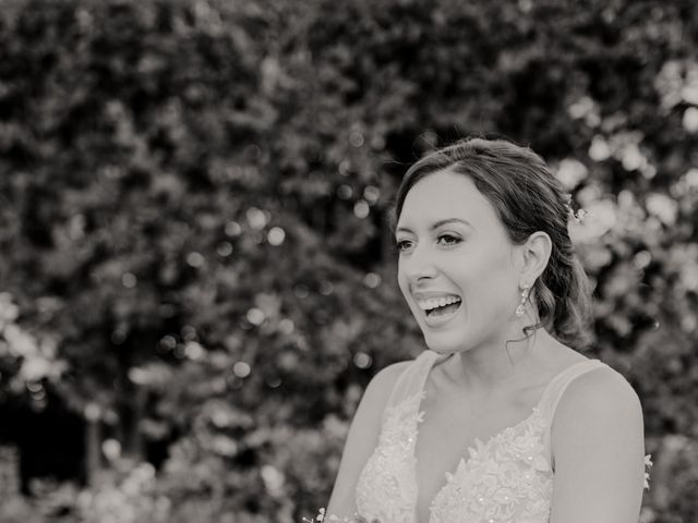 Zach and Kelly's Wedding in Paso Robles, California 75