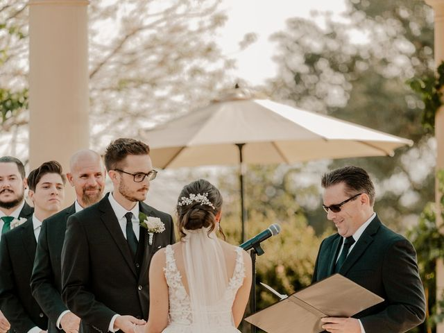 Zach and Kelly's Wedding in Paso Robles, California 96
