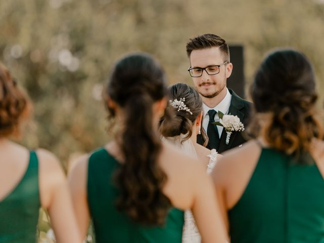 Zach and Kelly's Wedding in Paso Robles, California 100