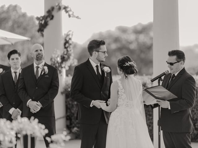 Zach and Kelly's Wedding in Paso Robles, California 101