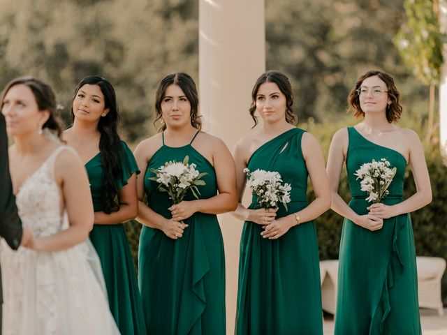 Zach and Kelly's Wedding in Paso Robles, California 102