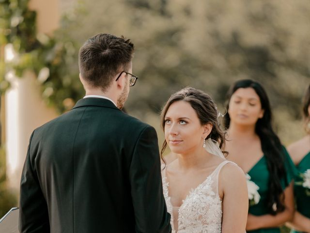 Zach and Kelly's Wedding in Paso Robles, California 103