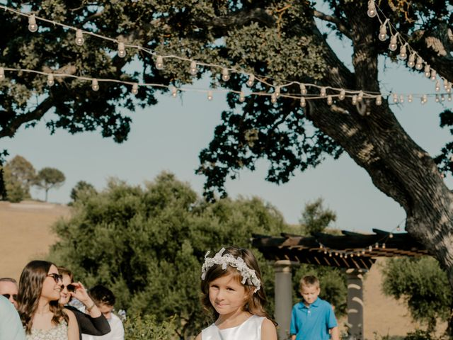 Zach and Kelly's Wedding in Paso Robles, California 119