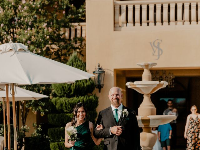 Zach and Kelly's Wedding in Paso Robles, California 122