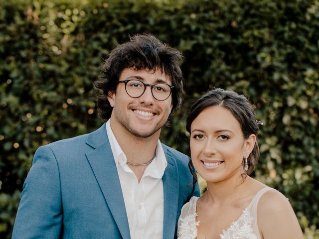 Zach and Kelly's Wedding in Paso Robles, California 128