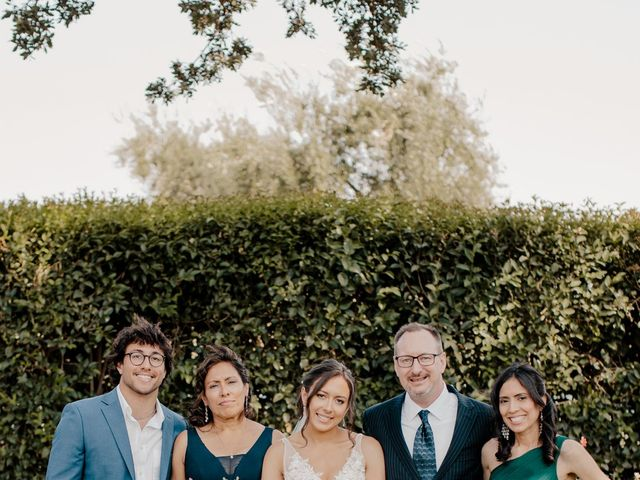 Zach and Kelly's Wedding in Paso Robles, California 129