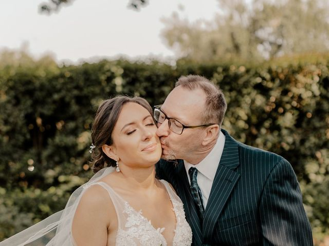 Zach and Kelly's Wedding in Paso Robles, California 130