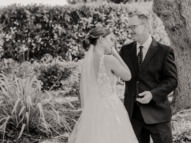 Zach and Kelly's Wedding in Paso Robles, California 131