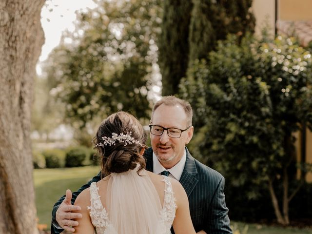 Zach and Kelly's Wedding in Paso Robles, California 133