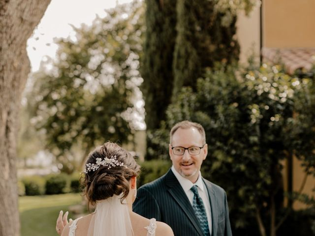 Zach and Kelly's Wedding in Paso Robles, California 134