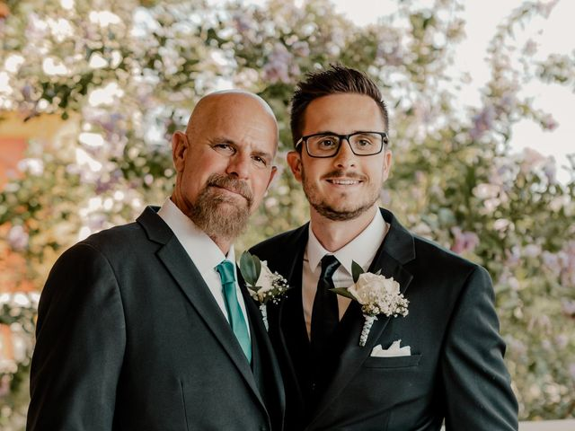 Zach and Kelly's Wedding in Paso Robles, California 139