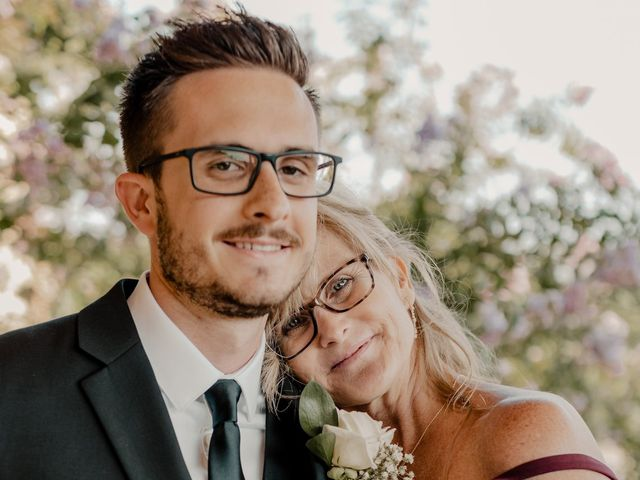 Zach and Kelly's Wedding in Paso Robles, California 140