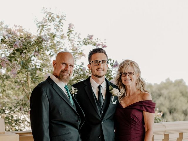 Zach and Kelly's Wedding in Paso Robles, California 143
