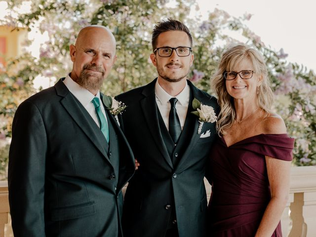 Zach and Kelly's Wedding in Paso Robles, California 144